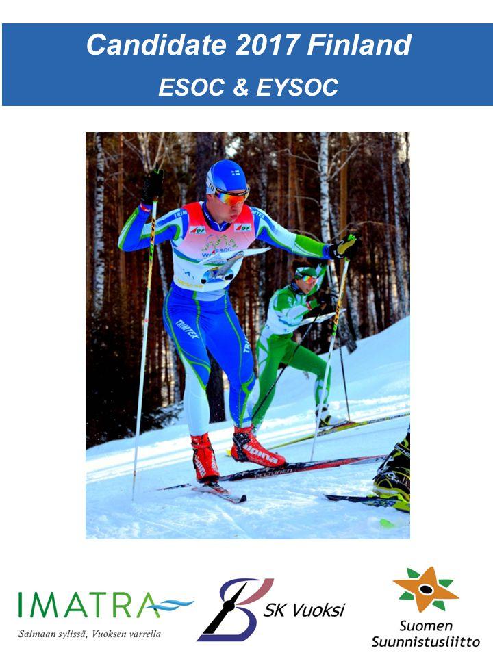 Candidate 2017 Finland ESOC & EYSOC