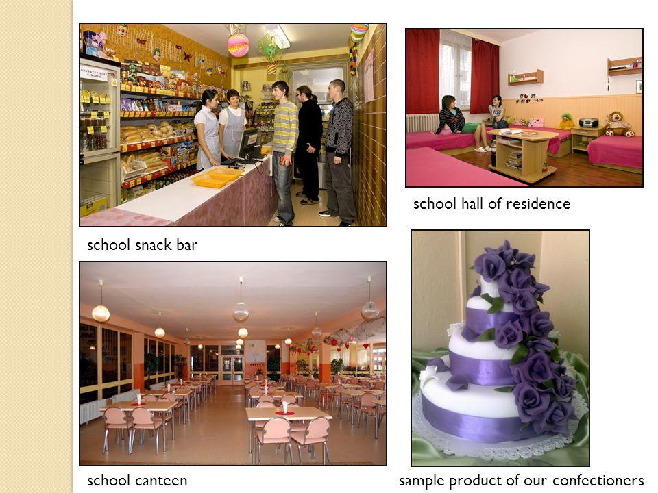school hall of residence