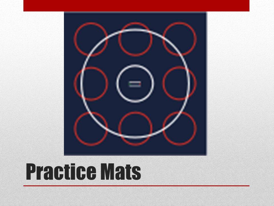Practice Mats