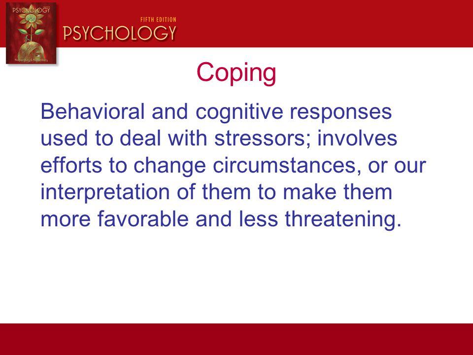 Coping