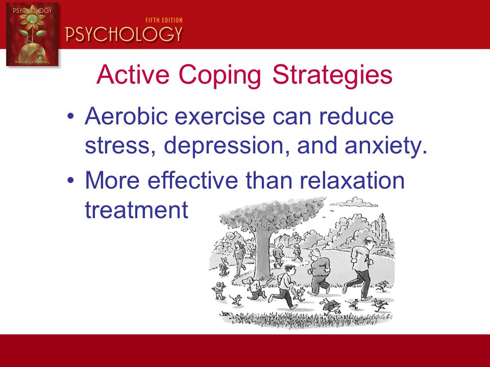 Active Coping Strategies