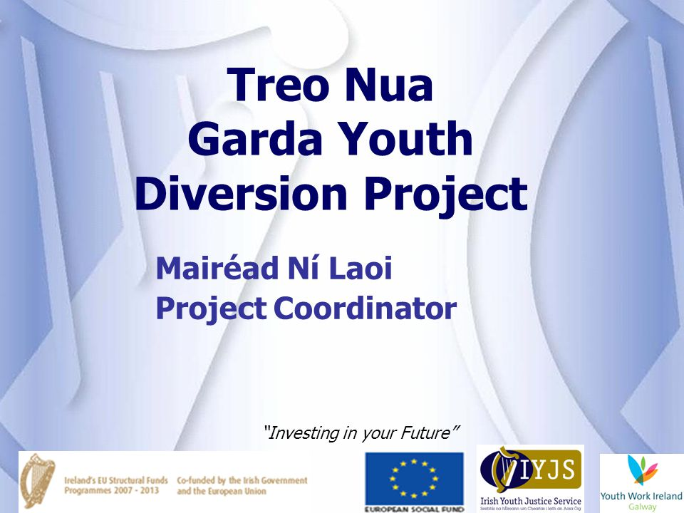 Treo Nua Garda Youth Diversion Project