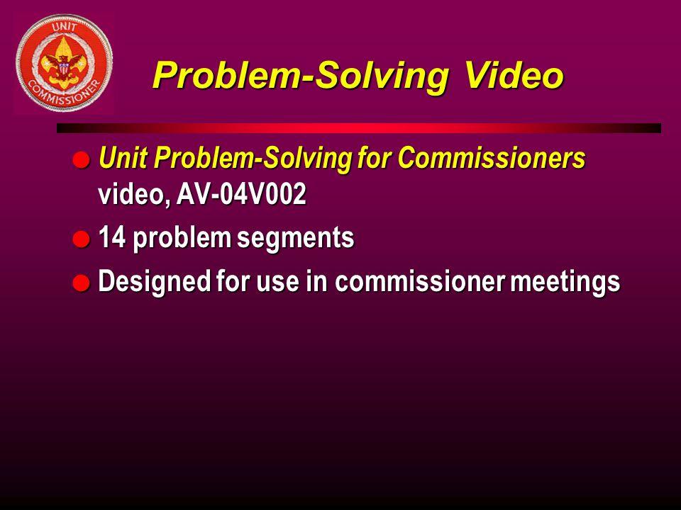 Problem-Solving Video