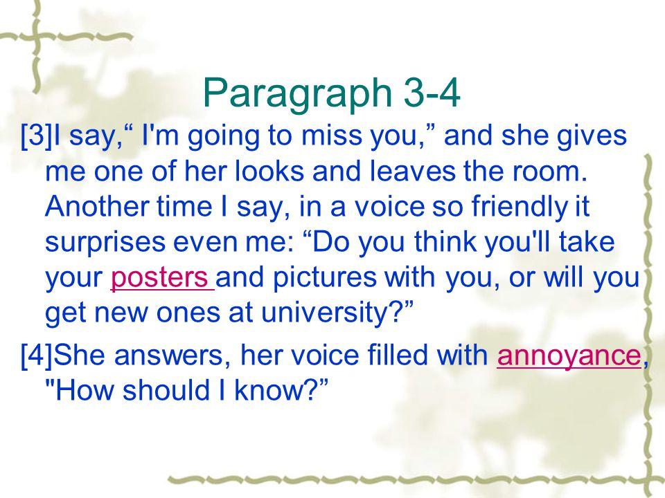 Paragraph 3-4