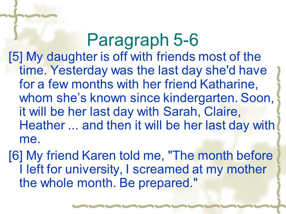 Paragraph 5-6