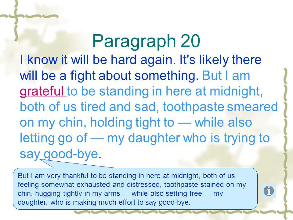 Paragraph 20