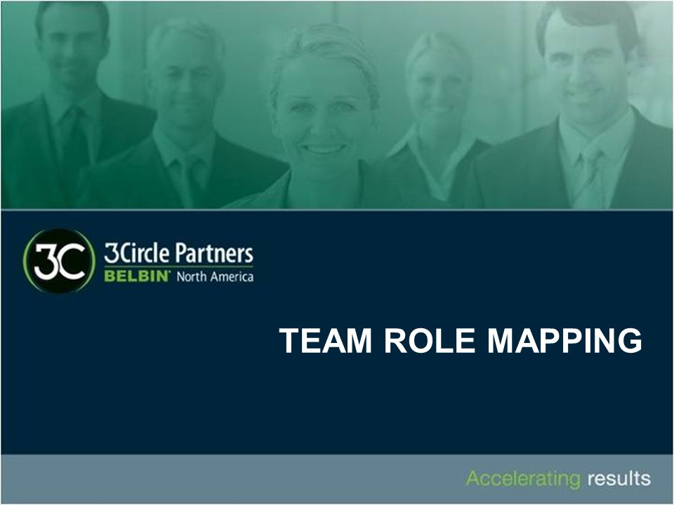 Team Role Mapping