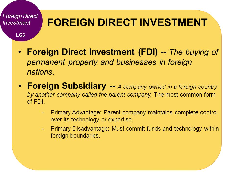 fdi in india advantages and disadvantages Foreign direct investment foreign direct investment in india share foreign direct investment advantages and disadvantages.
