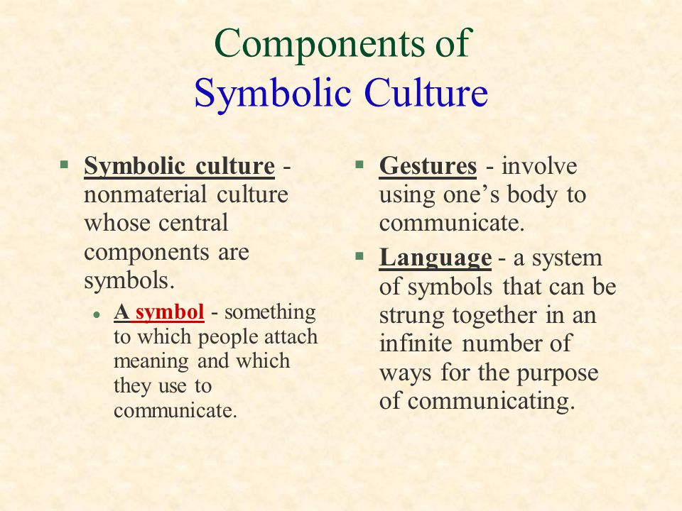What Is Culture Culture The Language Beliefs Values Norms
