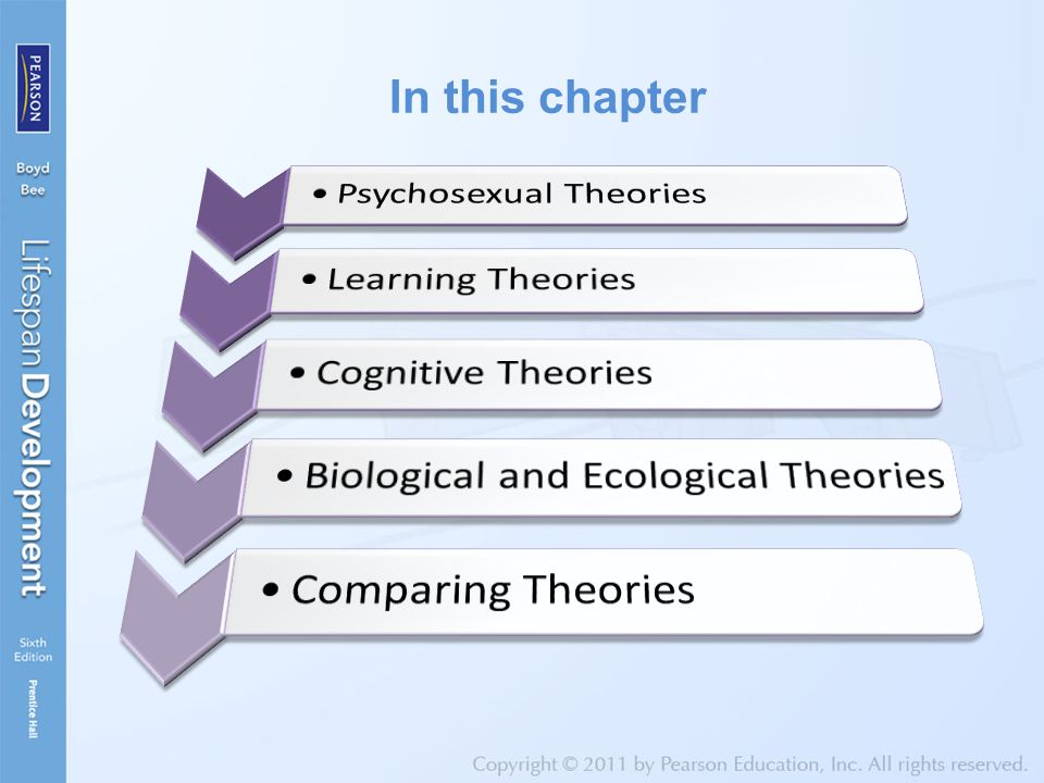 Psychosexual Theories