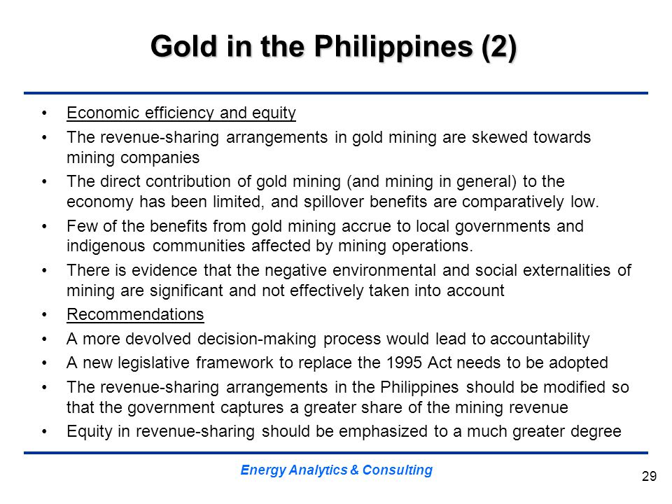 Gold in the Philippines (2)