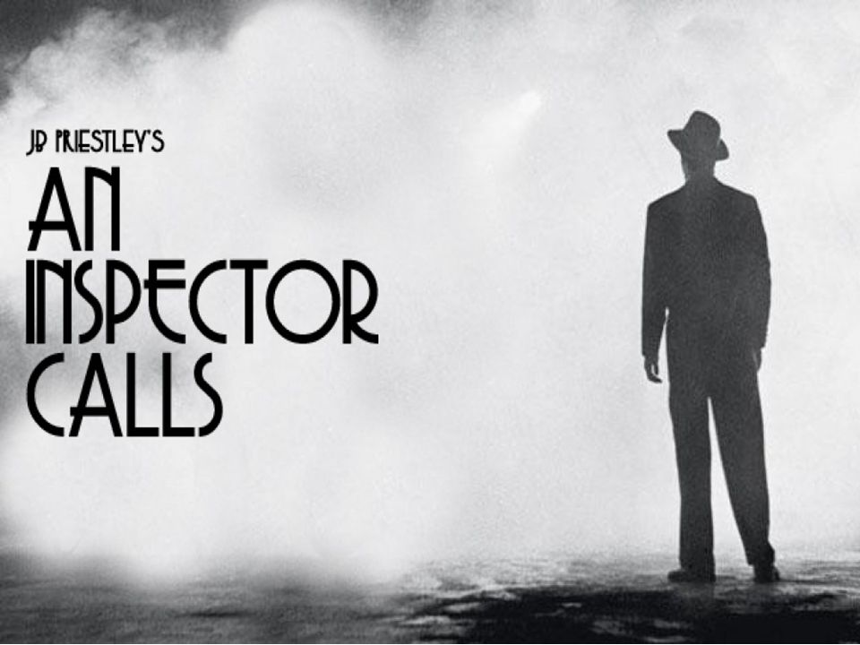 an analysis of the characters in inspector calls by j b priestly An inspector calls study guide contains a biography of jb priestley, literature essays, quiz questions, major themes, characters, and a full summary and analysis.