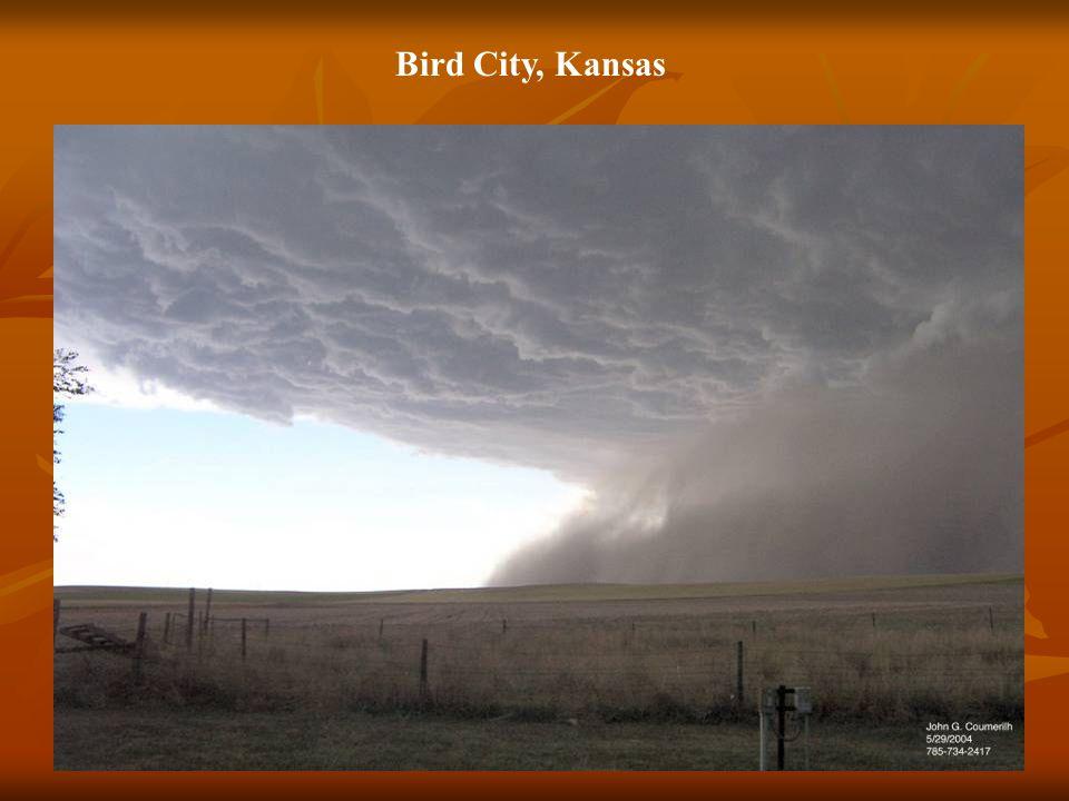 Bird City, Kansas