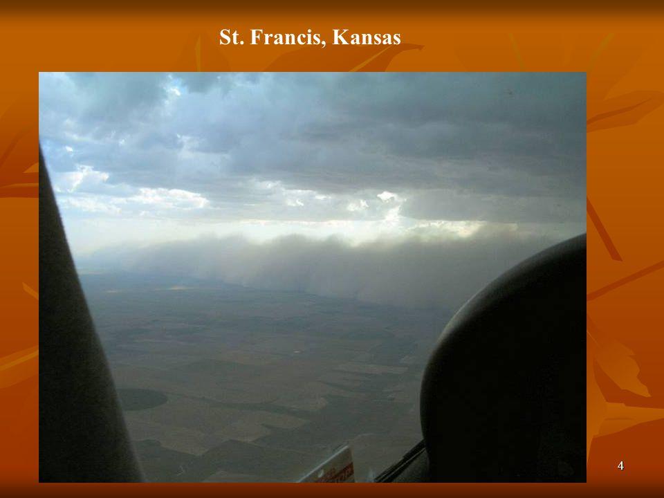 St. Francis, Kansas