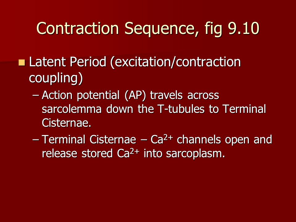 Contraction Sequence, fig 9.10