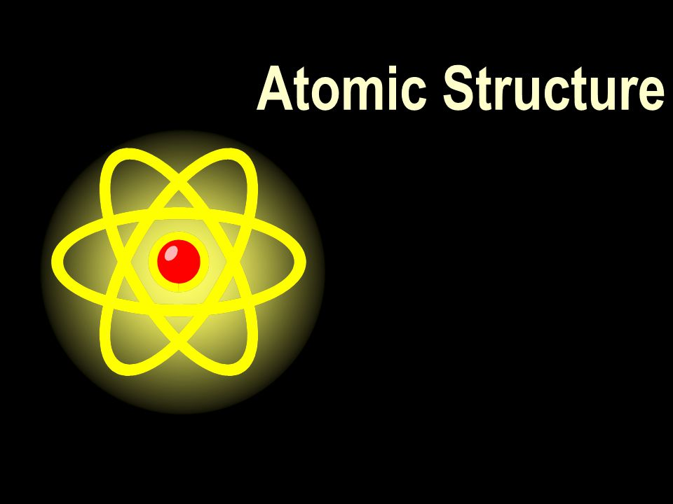 Atomic Structure Operating Engineers National Hazmat Program