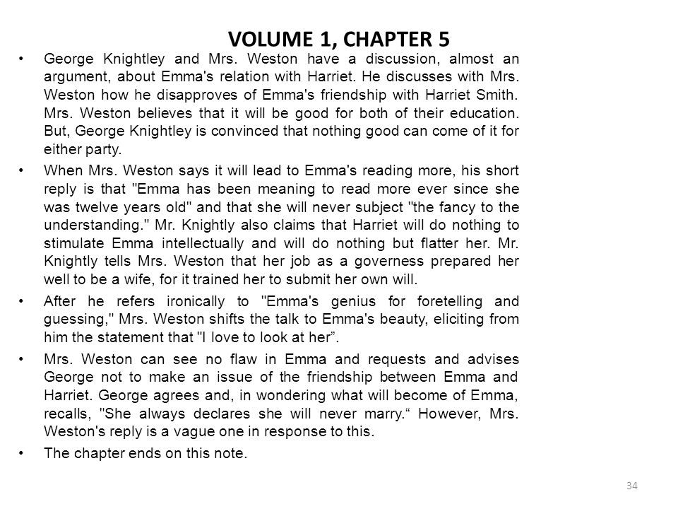 VOLUME 1, CHAPTER 5