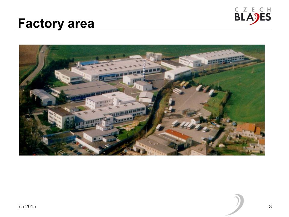 Factory area 14.4.2017