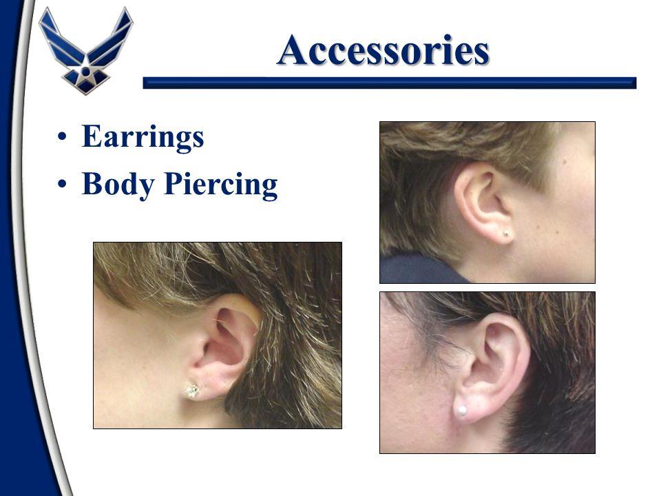 Accessories Earrings Body Piercing