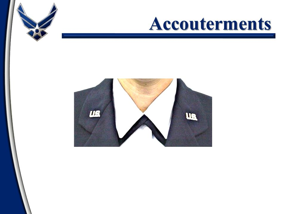 Accouterments