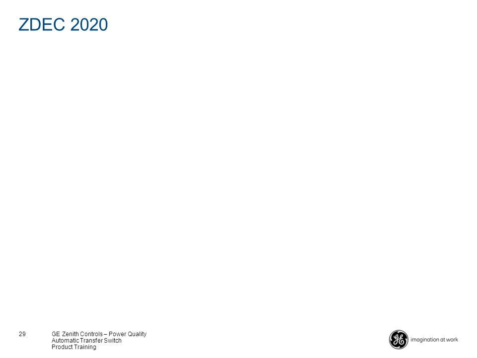 ZDEC 2020