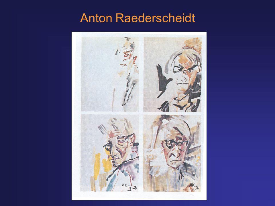 Anton Raederscheidt