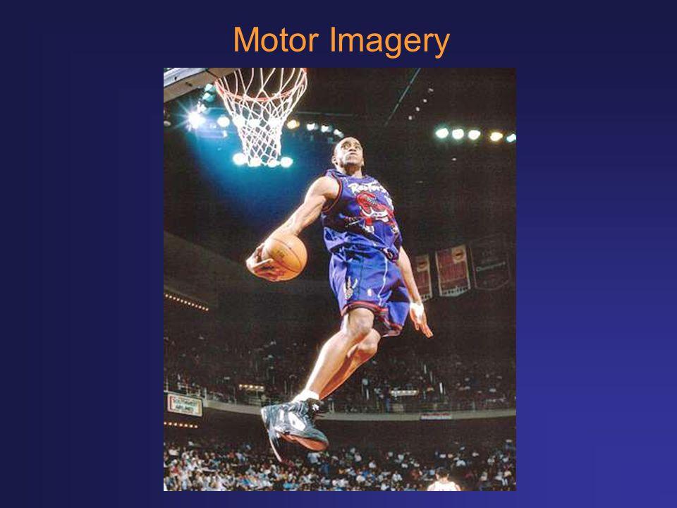 Motor Imagery
