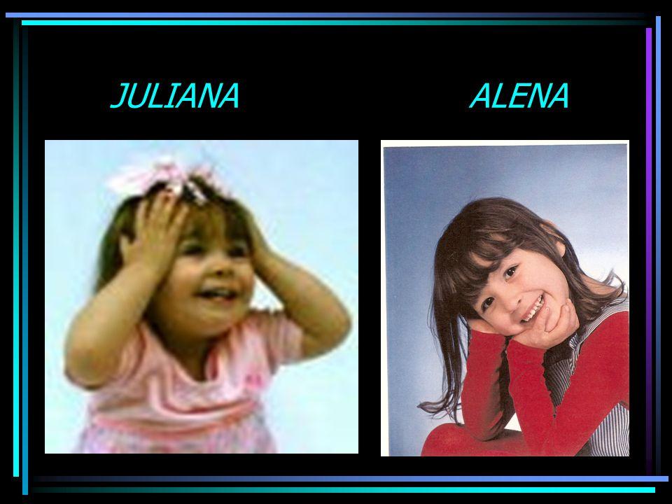 JULIANA ALENA