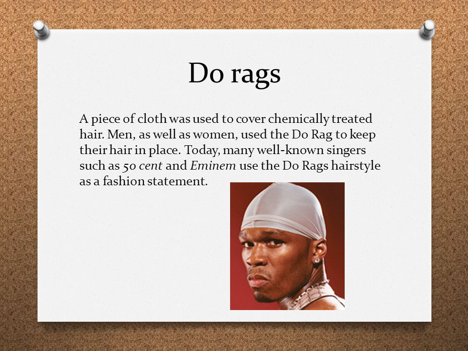 Do rags