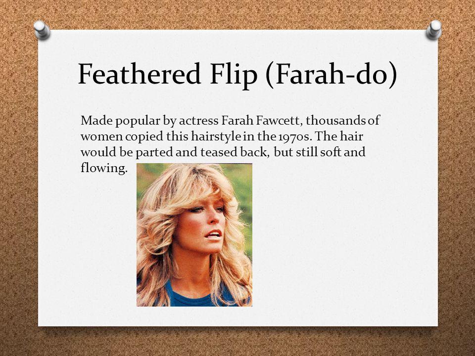 Feathered Flip (Farah-do)