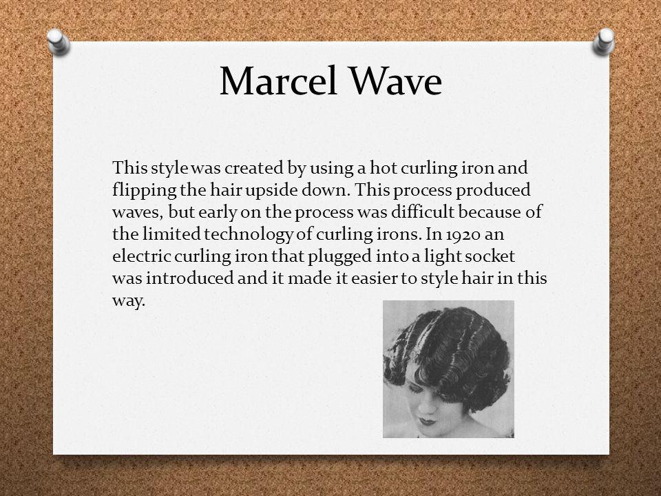 Marcel Wave