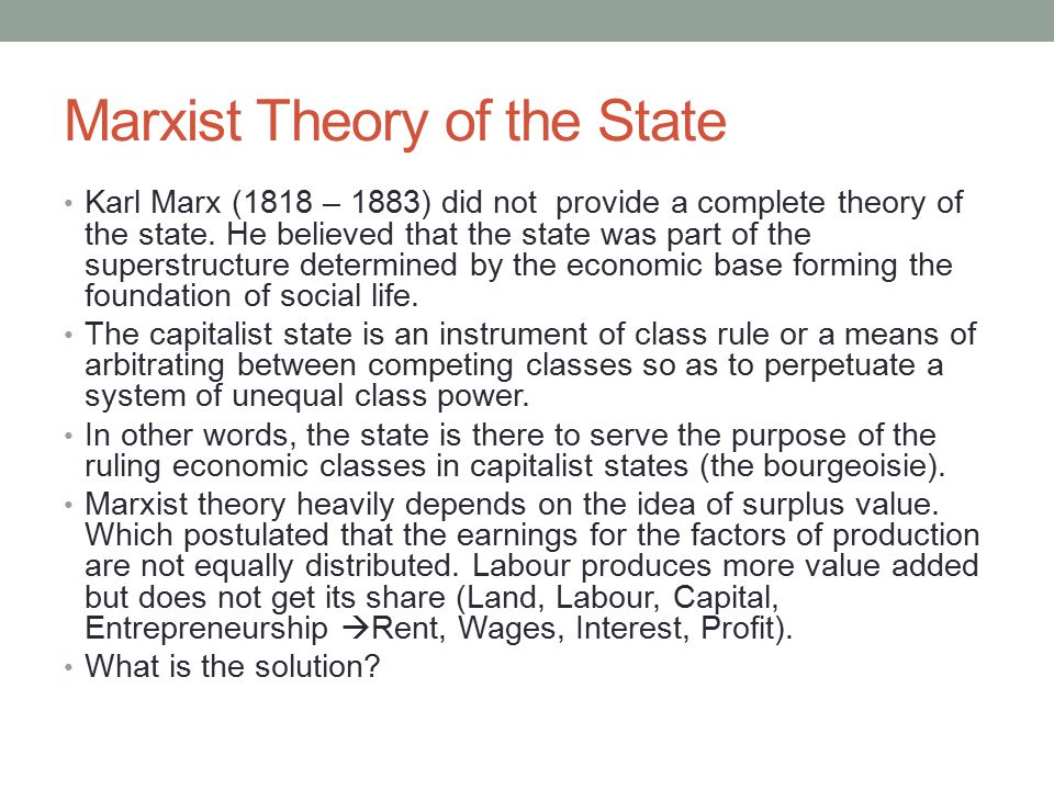 theories of marx human action Karl marx and his theories, background, the russian revolution, sose: history, year 9, nsw introduction: karl marx's life the german philosopher karl marx became one of the most influential thinkers of the 20th century karl marx was born in 1818 in germany he studied law and philosophy at university in germany see image 1 marx.
