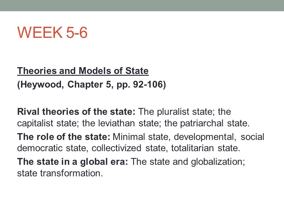 WEEK 5-6