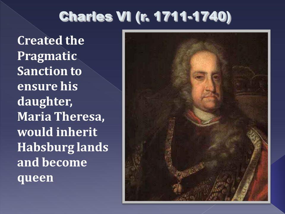 Charles VI (r.
