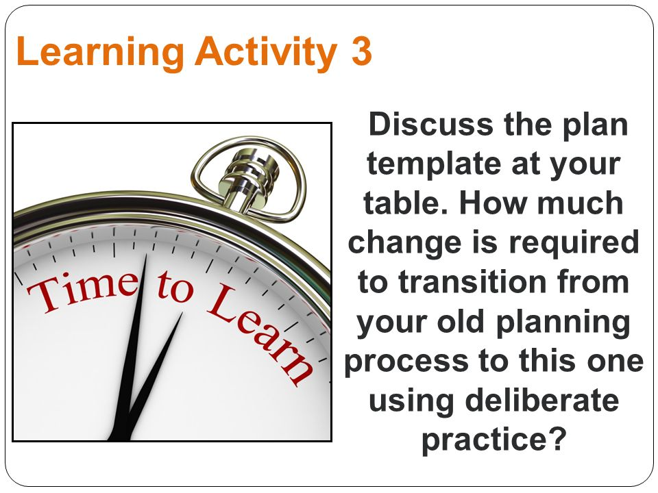 Learning Activity 3