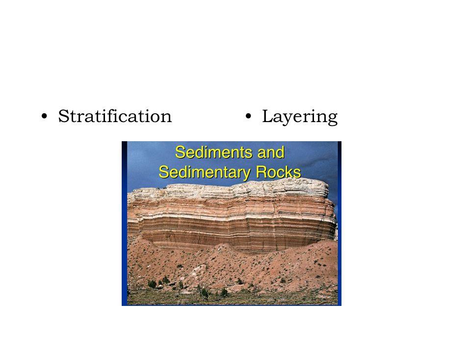 Stratification Layering
