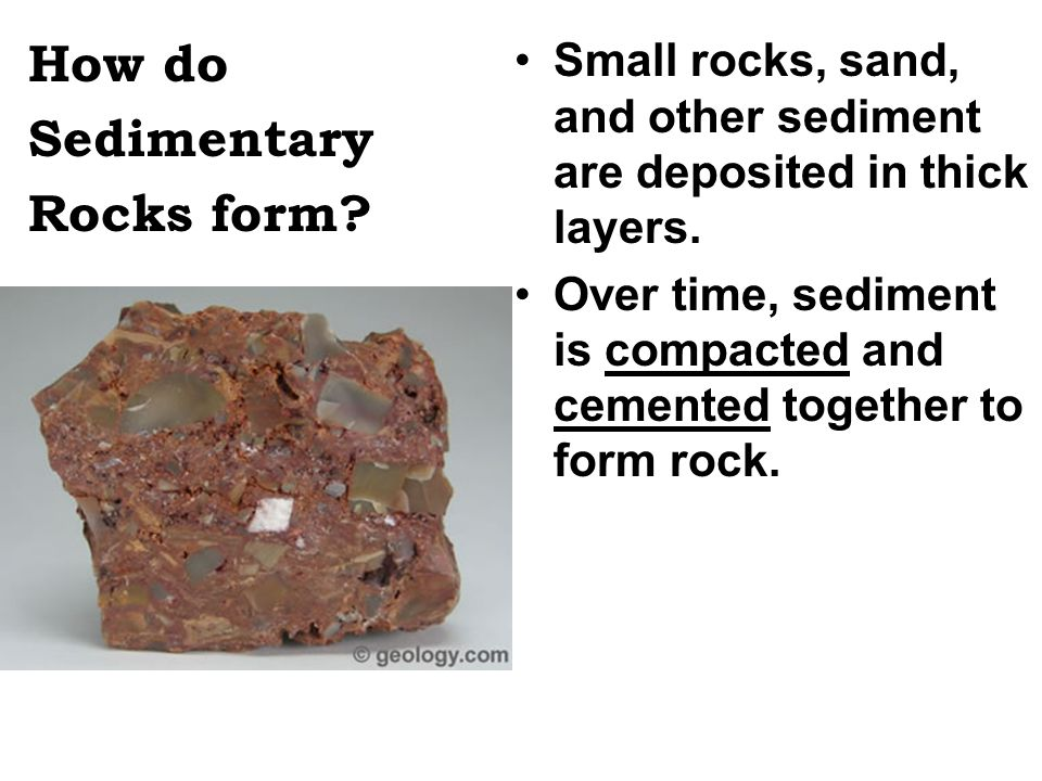 Sedimentary Rocks Cornell Notes pg ppt download