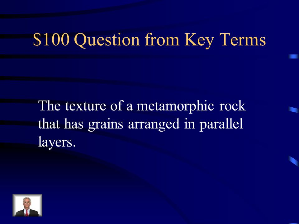 $100 Question from Key Terms