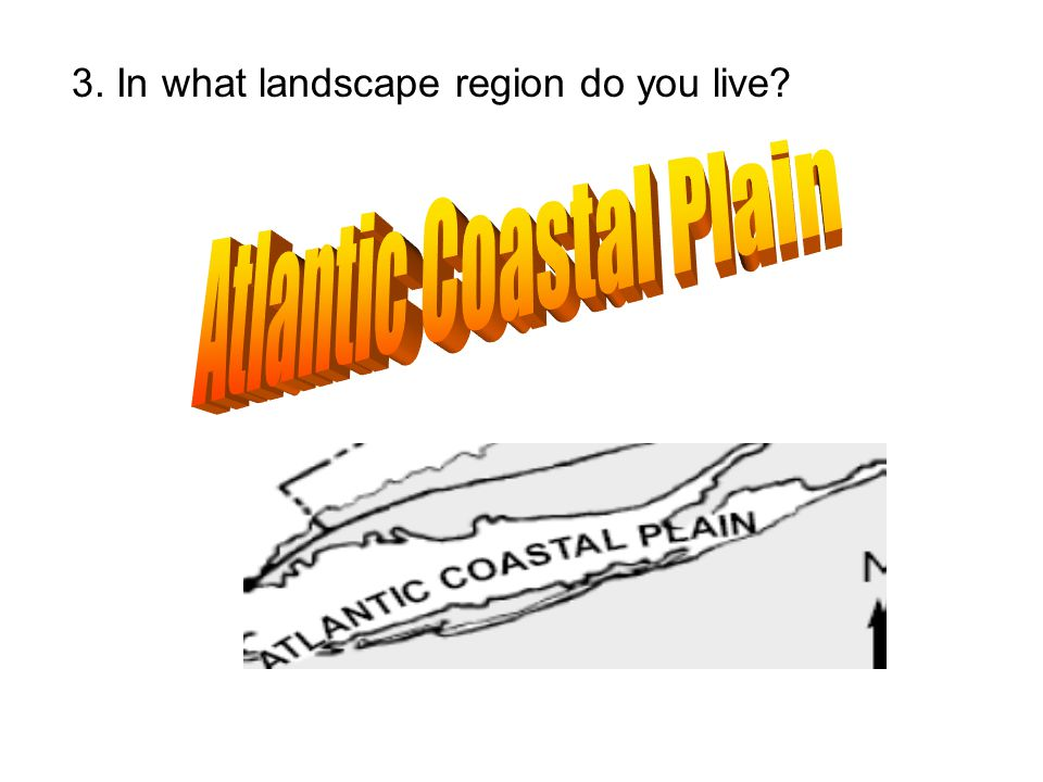 Atlantic Coastal Plain