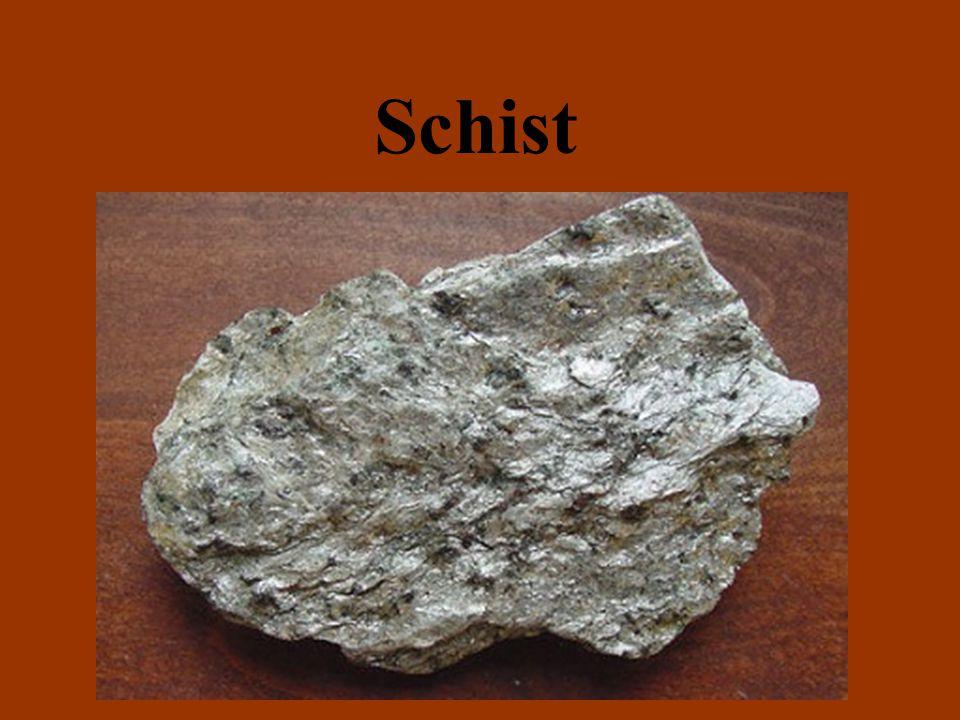 Schist