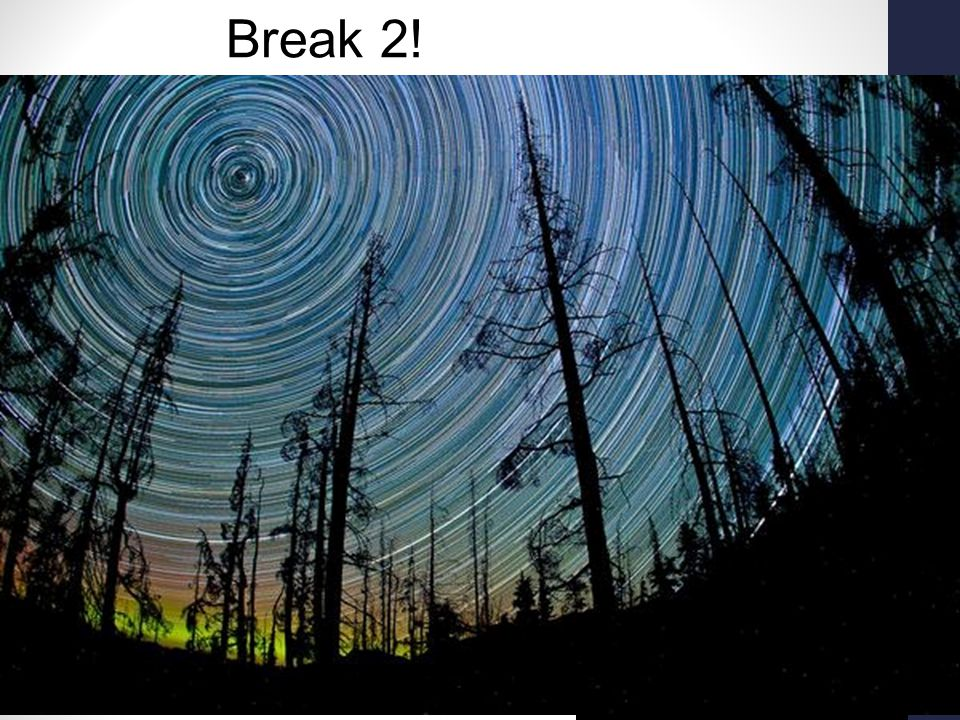 Break 2!