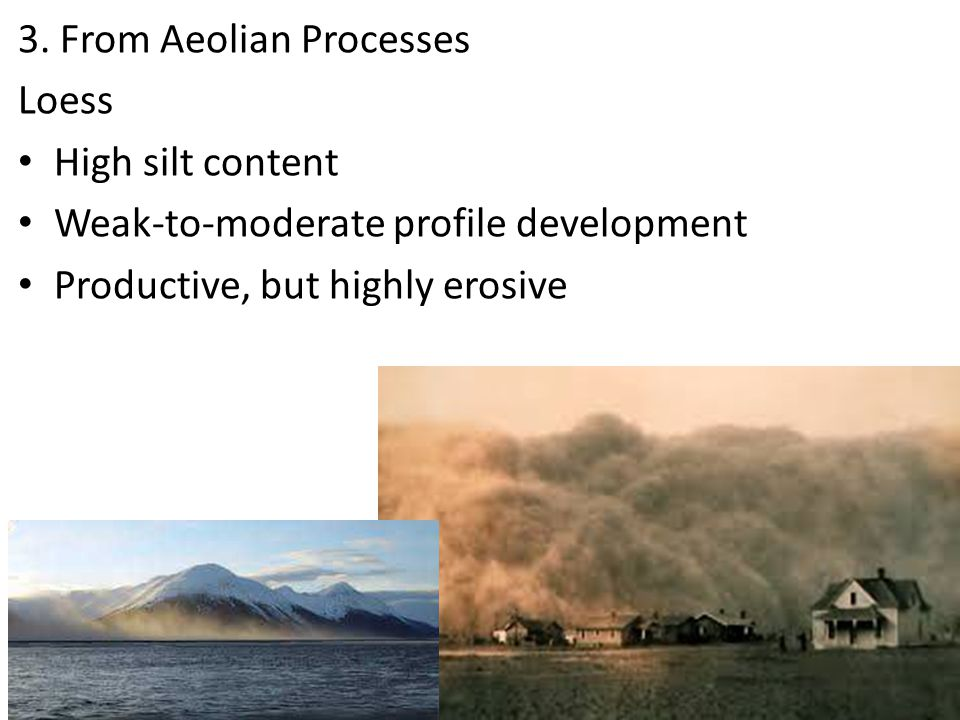 3. From Aeolian Processes