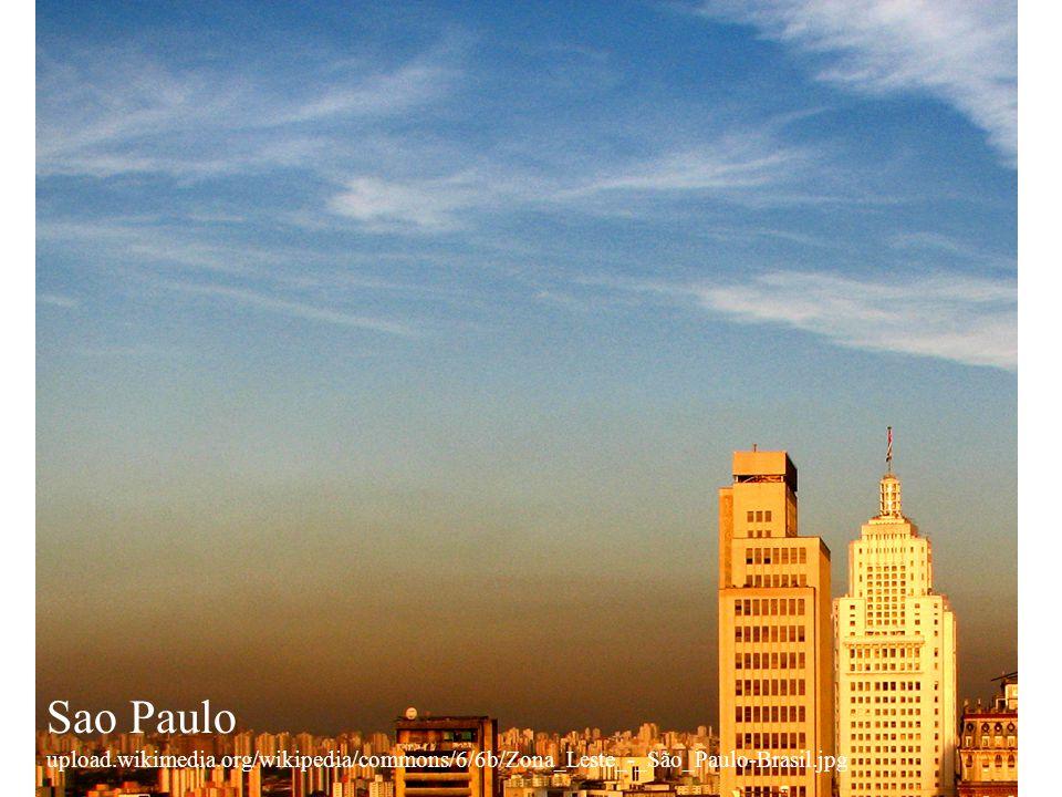 Sao Paulo upload.wikimedia.org/wikipedia/commons/6/6b/Zona_Leste_-_São_Paulo-Brasil.jpg