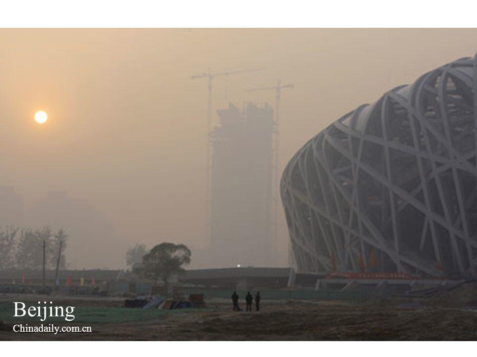 Beijing Chinadaily.com.cn