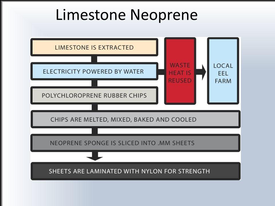 Limestone Neoprene