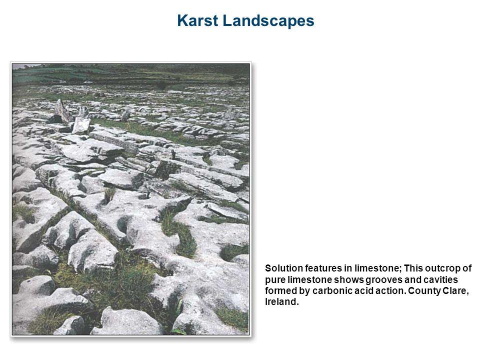 Karst Landscapes