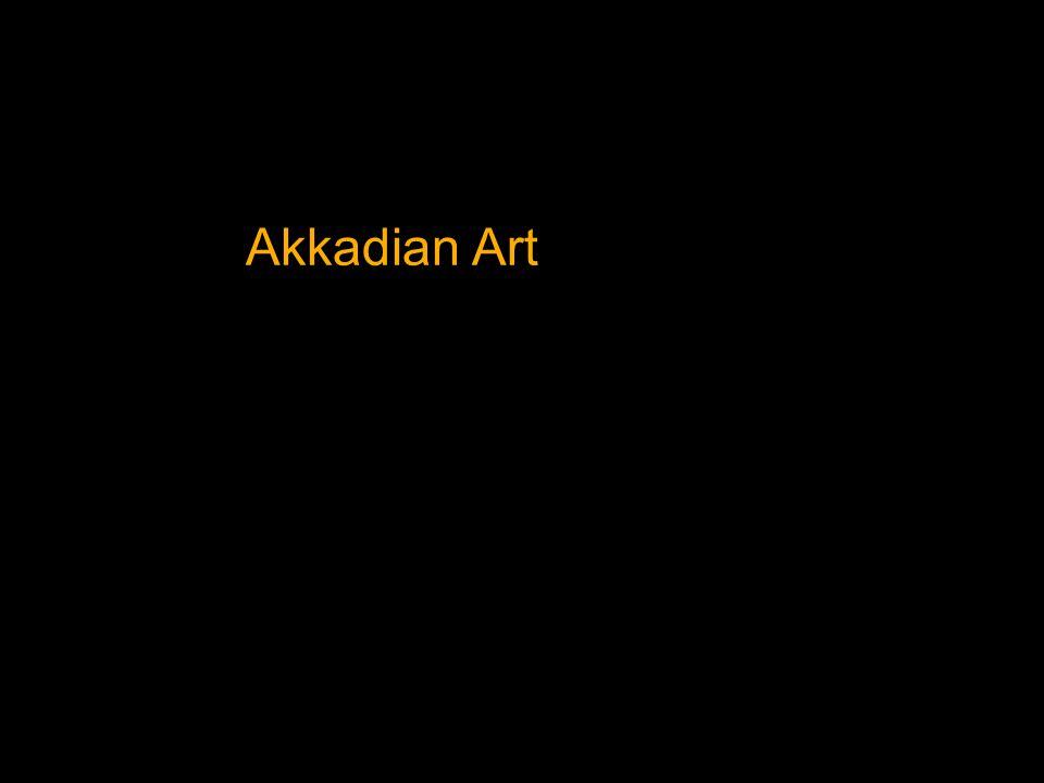 Akkadian Art