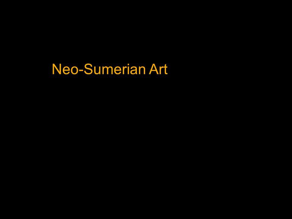 Neo-Sumerian Art