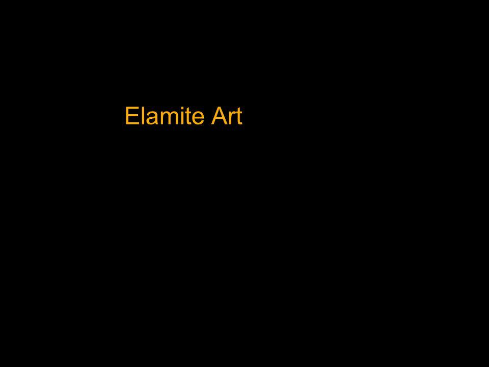 Elamite Art