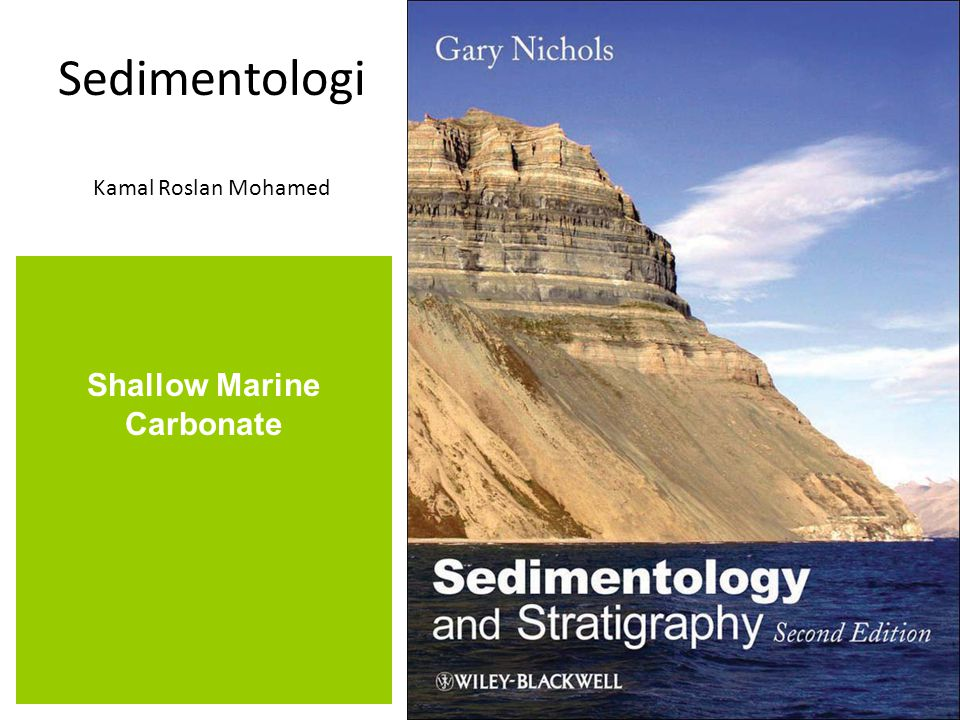 Shallow Marine Carbonate